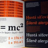 Comenia Type Specimen 6