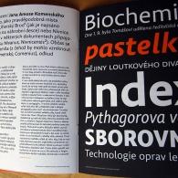 Comenia Type Specimen 10