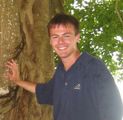 Rob and Tree (2005)