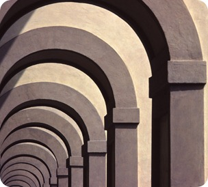 Advancing Arches