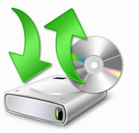 Windows Vista Backup - Icon