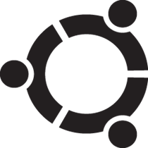 Ubuntu-Black