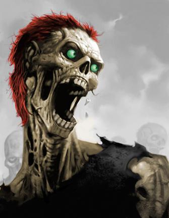 Zombie Computers of Doom