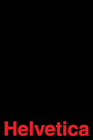 Helvetica-Showcase