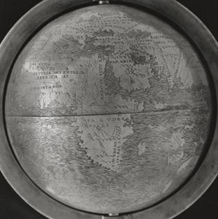 Hunt-Lenox Globe 1