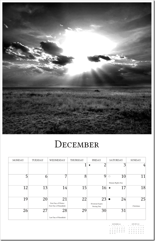 2011 Calendar - page013