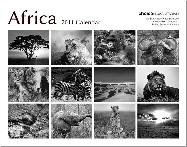 2011 Africa 15