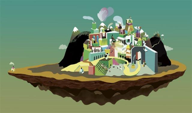 Efterklang-Island
