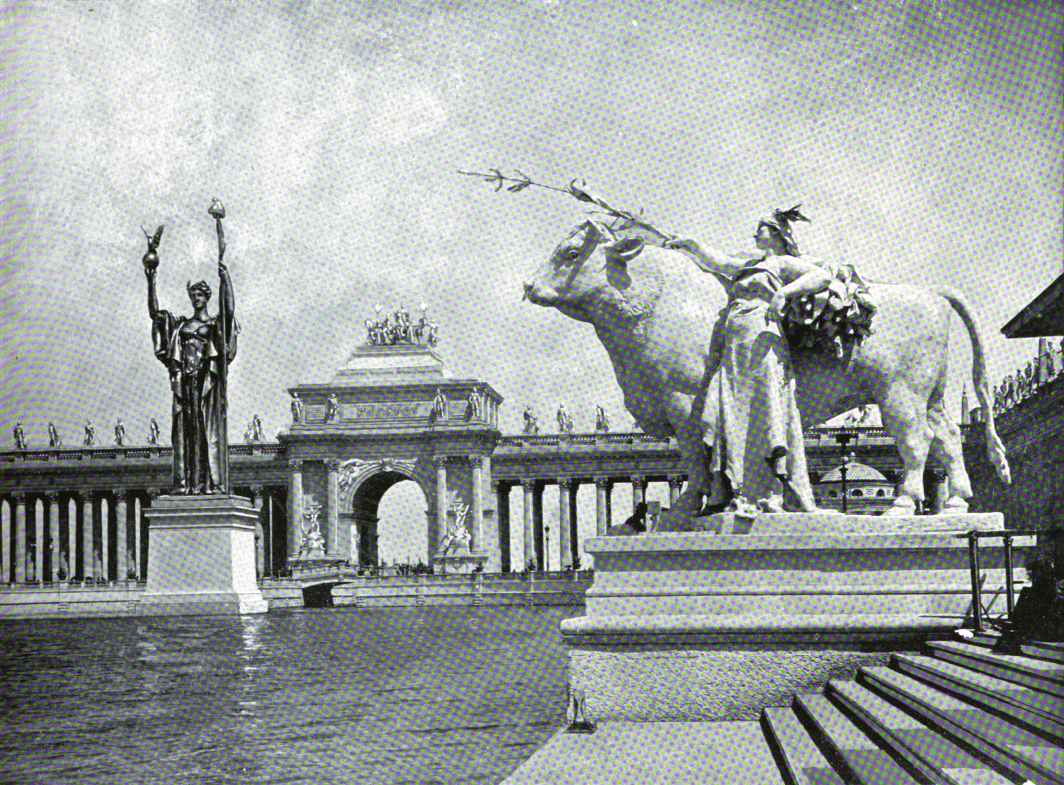 The Statue of the Bull