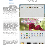 KDE Newsletter - Page 5