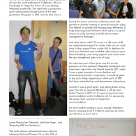 KDE Newsletter - Page 6